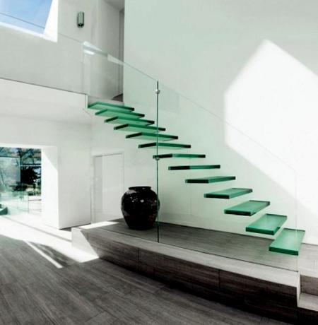 Γυάλινες Σκάλες