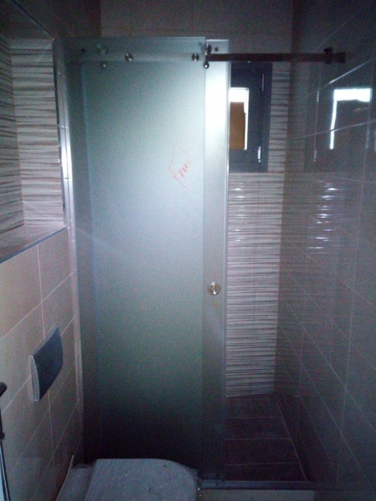 satinglass#showercabin#glassbathroom#bathroom#bath#bathroomdesign#συρόμενηκαμπίναμπάνιου#καμπίνεσμπάνιου#kallistzamia#kallisglass#kallis arta#kallisarta#cabinbathroom#