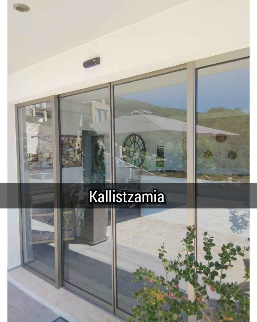 kallistzamia#kallisglass#glass#securit#αυτόματη πόρτα#
